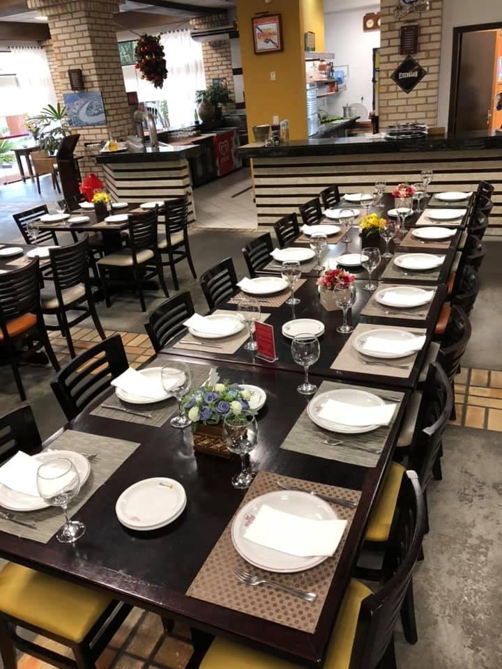 Restaurante Ataliba Blumenau