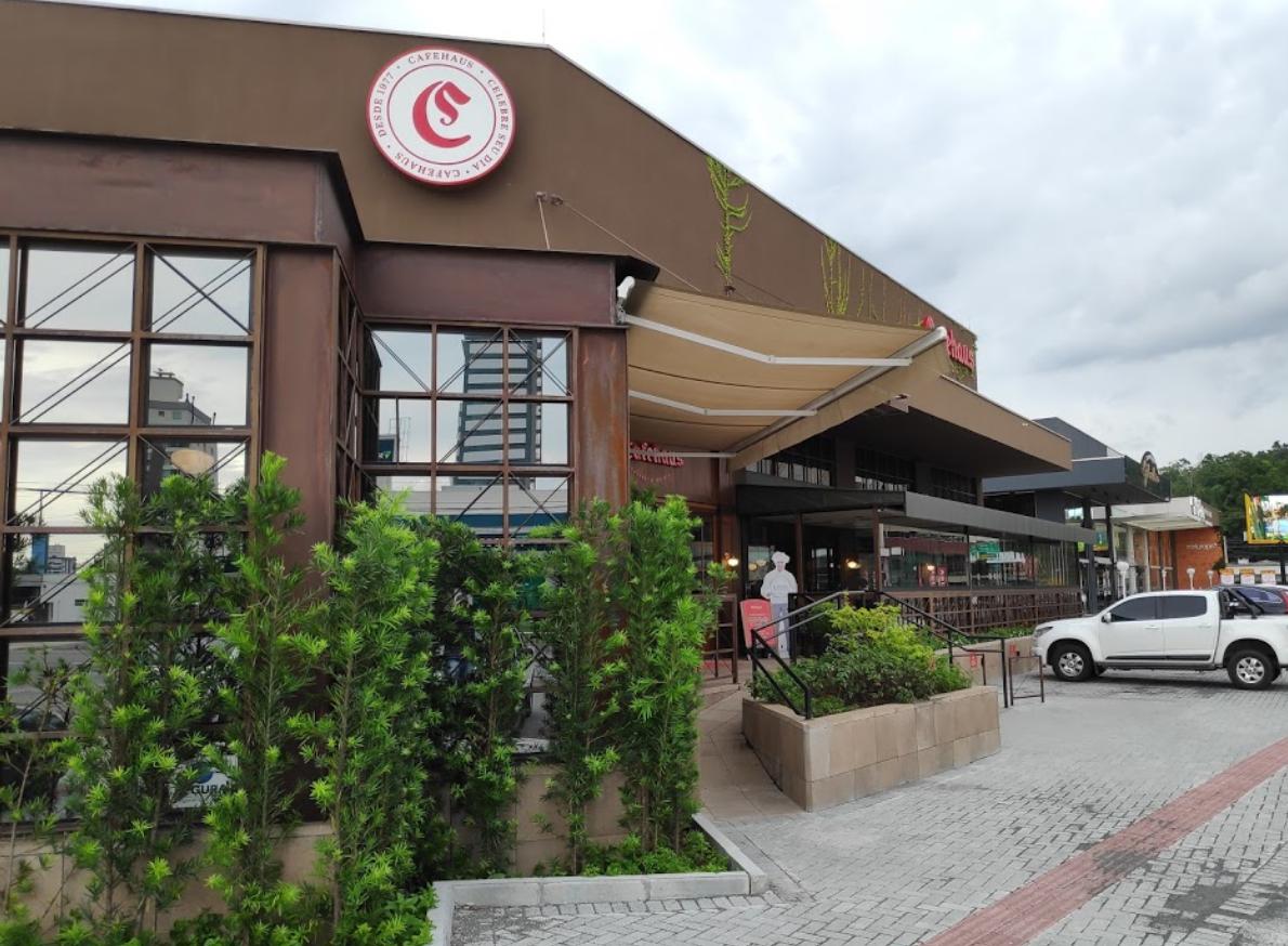 Café Gloria (Cafehaus) do Bairro da Velha