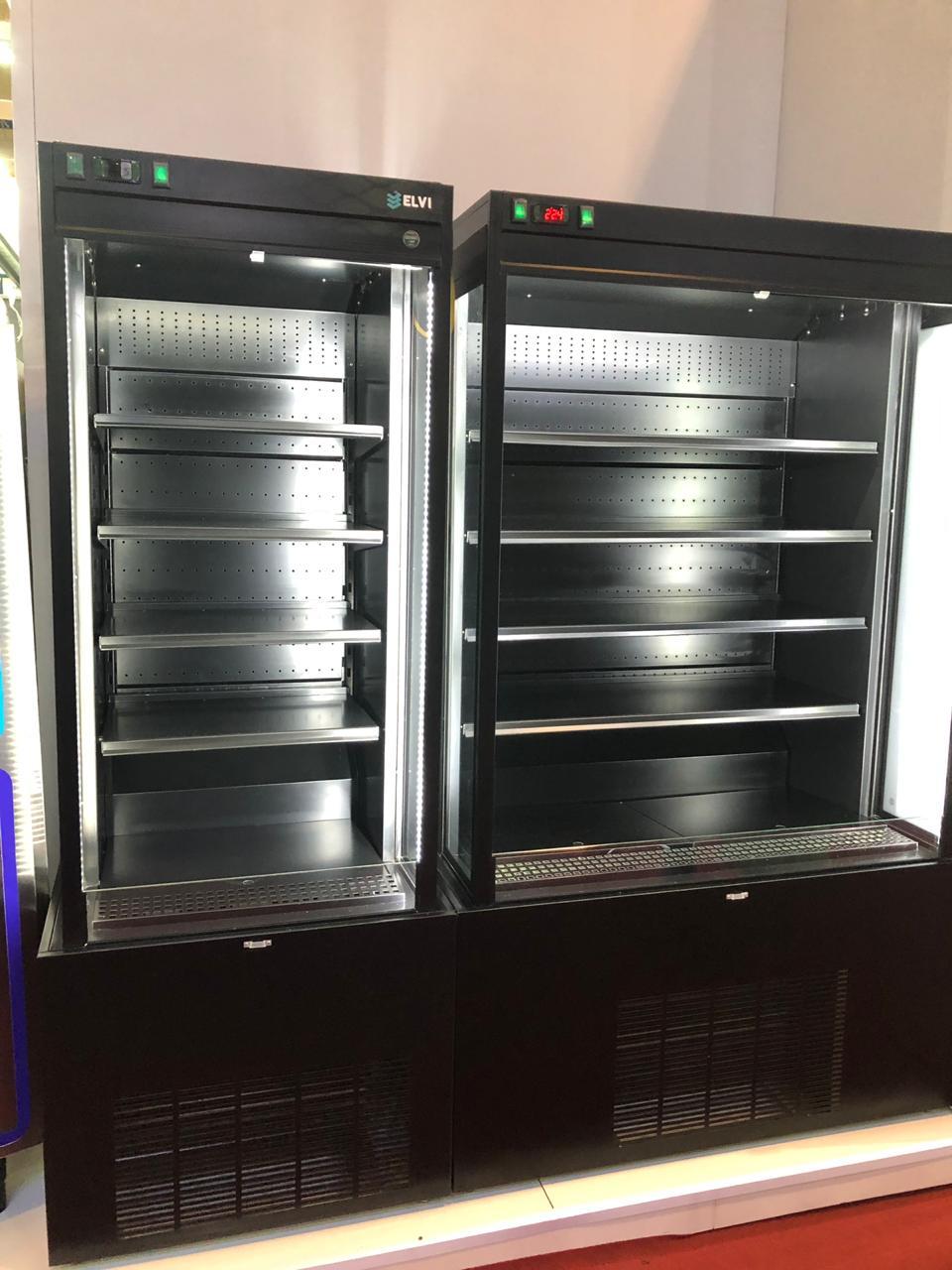 Refrigeradores Elvi