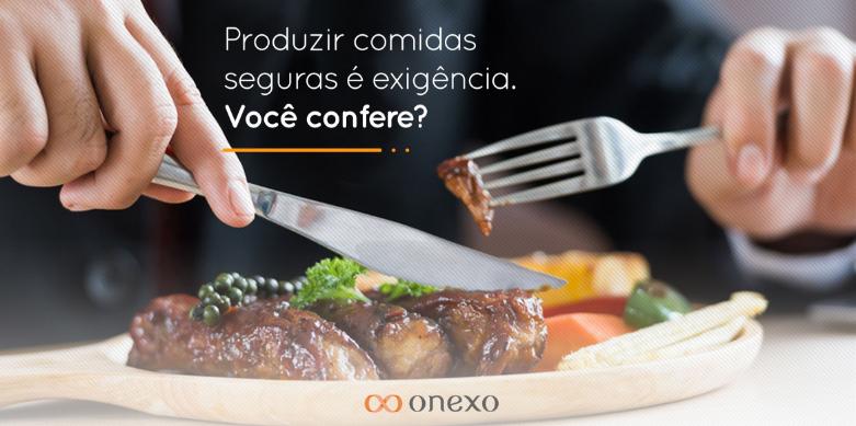 Plataforma Onexo é ideal para restaurantes industriais