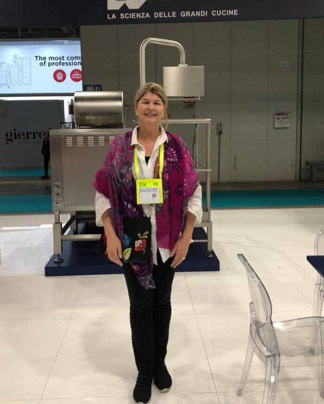 Entrevista Carla Petters: a magia de uma cozinha planejada