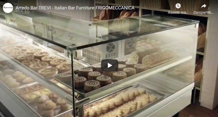 O grupo Frigomeccanica